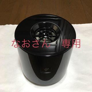 シャープ(SHARP)のプラズマクラスター イオン発生器(フェイスケア/美顔器)
