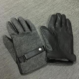 ビームス(BEAMS)の【期間限定価格】ビームスのグローブ(手袋)