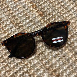 アメリヴィンテージ(Ameri VINTAGE)のNana様専用 べっ甲・オレンジブラウンのサングラス2個(サングラス/メガネ)
