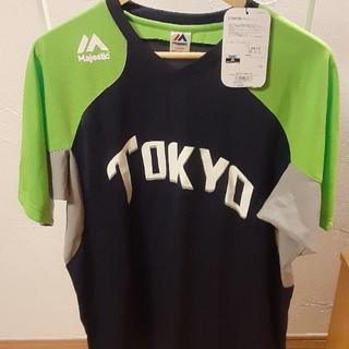 トウキョウヤクルトスワローズ(東京ヤクルトスワローズ)の東京ヤクルトスワローズ スポーツウェア (ウェア)