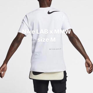 NIKE - NIKE MMW ALYX Tシャツ Mサイズ