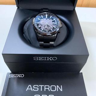 セイコー(SEIKO)のSEIKO アストロンSBXA007 (腕時計(デジタル))
