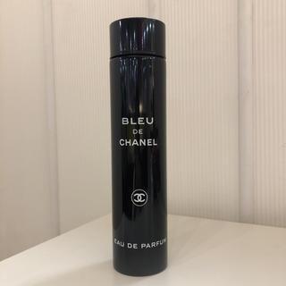 シャネル(CHANEL)のお値下げしました!CHANEL ステンレスボトル 水筒 ブラック(タンブラー)