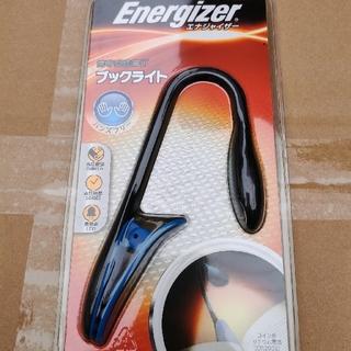 エナジャイザー(Energizer)のエナジャイザー(Energizer) 携帯読書灯 ブックライト BKFN2BUJ(その他)