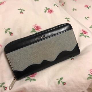 マウジー(moussy)のMoussy 財布(財布)