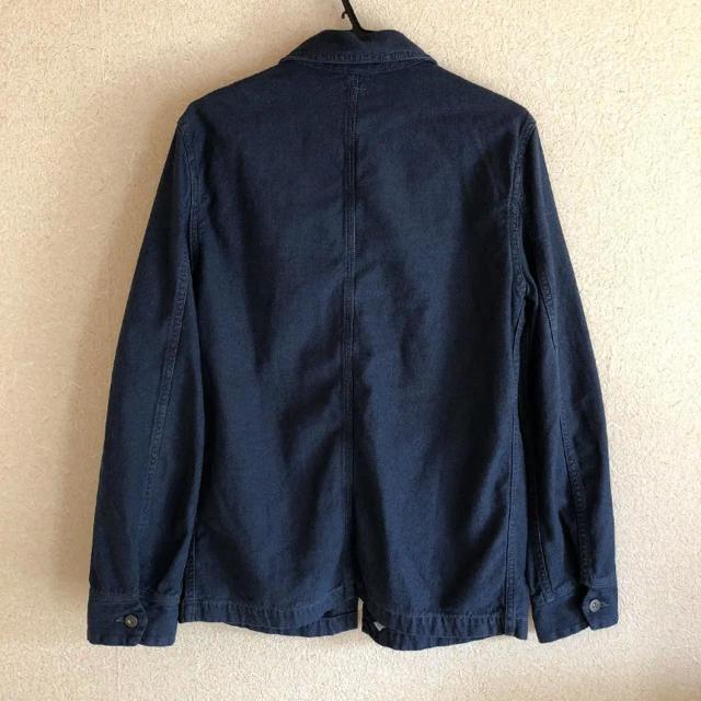 JOURNAL STANDARD(ジャーナルスタンダード)のセーフカーキユナイテッド メンズのジャケット/アウター(ブルゾン)の商品写真