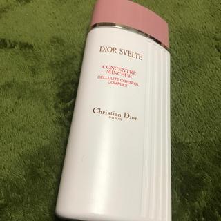 クリスチャンディオール(Christian Dior)のクリスチャンディオール  ボディオイル(ボディオイル)