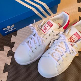 アディダス(adidas)のゆうき様専用 アディダス スタンスミス 24cm(スニーカー)