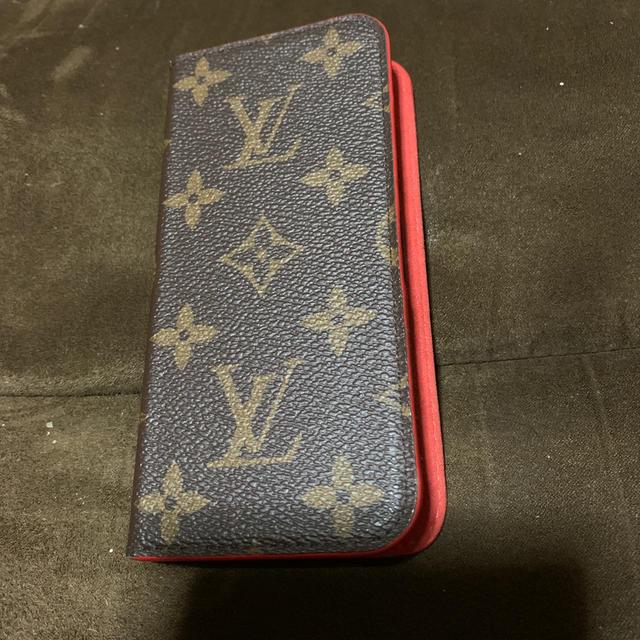 iphonexsmax ケース ミラー 、 LOUIS VUITTON - ルイヴィトン携帯ケースの通販 by すのうだるま's shop|ルイヴィトンならラクマ