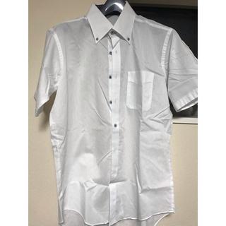 アオキ(AOKI)のワイシャツ 半袖(シャツ)