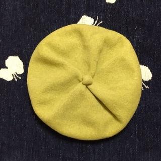 ビームスボーイ(BEAMS BOY)のBEAMS BOY ウールベレー帽(ハンチング/ベレー帽)