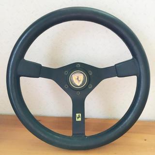 フェラーリ(Ferrari)のフェラーリ SF ステアリング(車内アクセサリ)