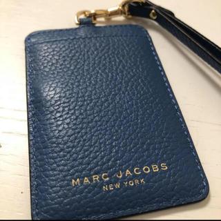 マークジェイコブス(MARC JACOBS)のマークジェイコブス  IDケース カードケース (パスケース/IDカードホルダー)