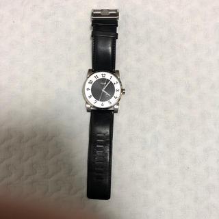 ベスタル(VESTAL)のVESTAL 腕時計 DOPPLER DOP001 ベスタル(腕時計(アナログ))
