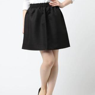 イーハイフンワールドギャラリー(E hyphen world gallery)の新品未使用 台形スカート(ミニスカート)