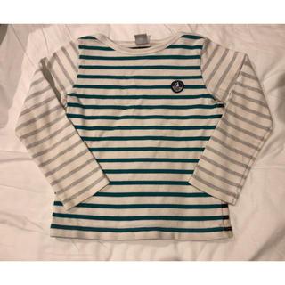 プチバトー(PETIT BATEAU)のプチバトー  6ans プルオーバー (Tシャツ/カットソー)