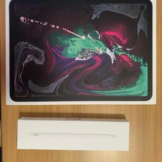 アップル(Apple)のiPad pro モコモコさん専用(タブレット)