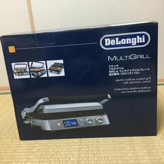 デロンギ(DeLonghi)のデロンギ(DeLonghi) グリルプレート CGH1011DJ(調理機器)
