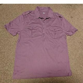 ギャップ(GAP)のレディース Gap ポロシャツ (ポロシャツ)