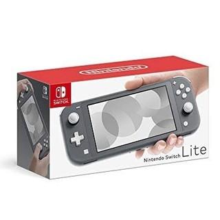 【新品未開封】Nintendo Switch Lite 2台(携帯用ゲーム機本体)