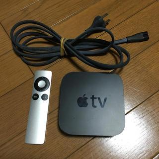 Apple - Apple TV A1378 (第2世代)