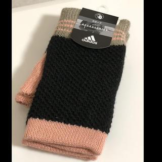 アディダス(adidas)のadidas 手袋 女性用(手袋)