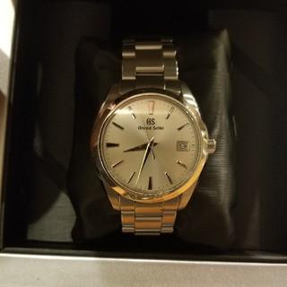 グランドセイコー(Grand Seiko)のグランドセイコー SBGV221(腕時計(アナログ))
