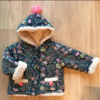 Caramel baby&child  - Louise misha アウター コート ボア フリンジ 24M
