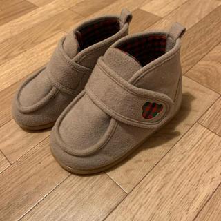 familiar - ファミリア ブーツ