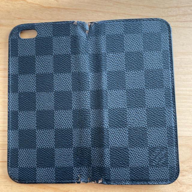 LOUIS VUITTON - YOU&ME様専用  ヴィトンスマホケース  iPhone6の通販
