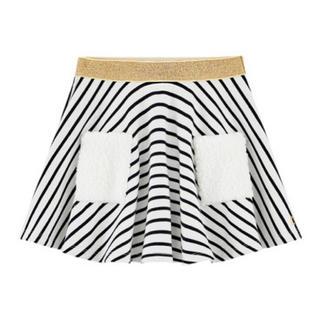 プチバトー(PETIT BATEAU)のザーボン様専用6ans(スカート)