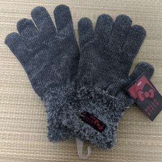サンリオ(サンリオ)の手袋(手袋)