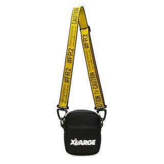 エクストララージ(XLARGE)のXLARGE FR2 Fxxk icon Shoulder Bag ショルダー(ショルダーバッグ)