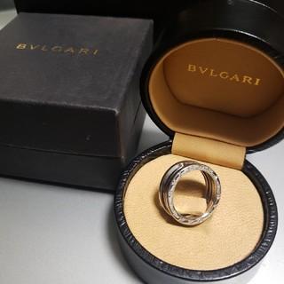 ブルガリ(BVLGARI)のBVLGARI ビーゼロワン(リング(指輪))