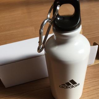 アディダス(adidas)のadidas ノベルティ水筒(弁当用品)