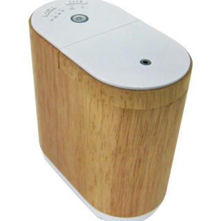セイカツノキ(生活の木)の生活の木 アロモアウッド オイルディフューザー 新品未使用品 プレゼント(アロマディフューザー)