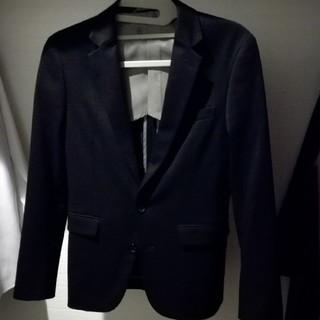 スーツカンパニー(THE SUIT COMPANY)のスーツカンパニー ジャケット ジャージ素材(スーツジャケット)