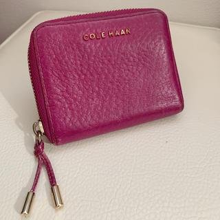 コールハーン(Cole Haan)のCOLE HAAN 財布(財布)