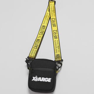 エクストララージ(XLARGE)のXLARGE×FR2Logo Shoulder Bag(ショルダーバッグ)