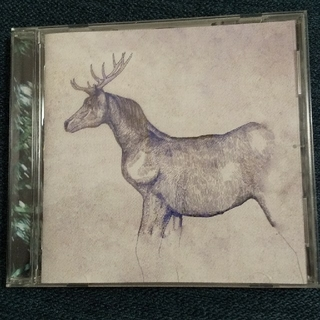 ソニー(SONY)の馬と鹿(ポップス/ロック(邦楽))