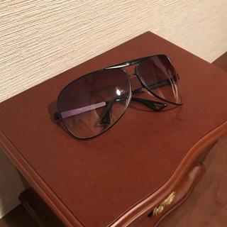 エンポリオアルマーニ(Emporio Armani)のARMANIのサングラス(サングラス/メガネ)