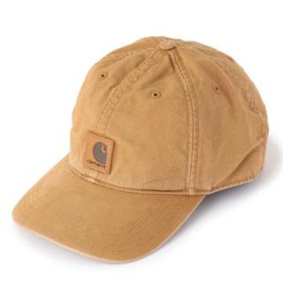 carhartt - 【SALE】CARHARTT〈カーハート〉【ODESSA CAP】
