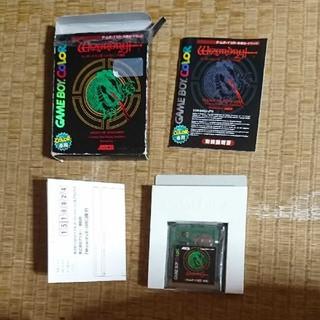 ウィザードリィ2(携帯用ゲームソフト)