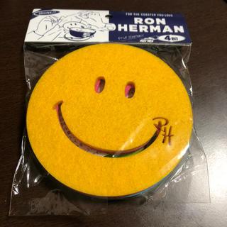 ロンハーマン(Ron Herman)のロンハーマン  コースター4枚 新品(テーブル用品)