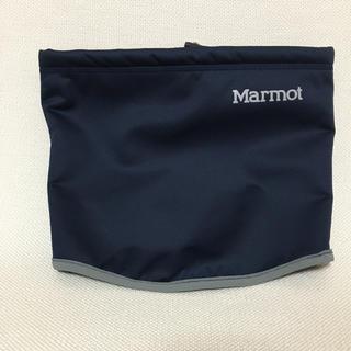 マーモット(MARMOT)のマーモット ウィンドプロテクションネックゲイター(ネックウォーマー)