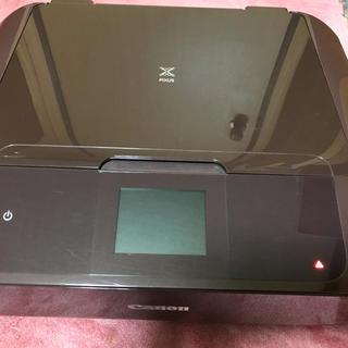 キャロン(CARON)のCanonプリンタージャンク品(PC周辺機器)