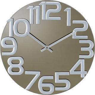 イームズ(EAMES)のジョージネルソン ミラークロック 掛け時計(掛時計/柱時計)