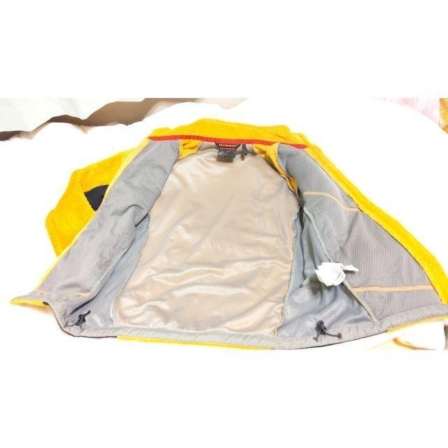 Mammut(マムート)のマムート ゴブリン フリース アドバンスド ミッドレイヤー 登山 アウトドア スポーツ/アウトドアのアウトドア(登山用品)の商品写真