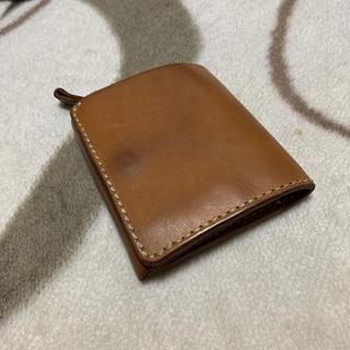 ヘルツ(HERZ)のHELZ 二つ折り財布(折り財布)