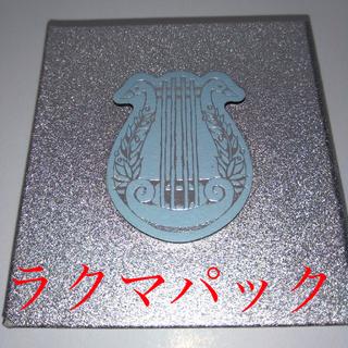 ラデュレ(LADUREE)の【ラクマパック】ラデュレ シマリングプレストパウダー104(フェイスパウダー)